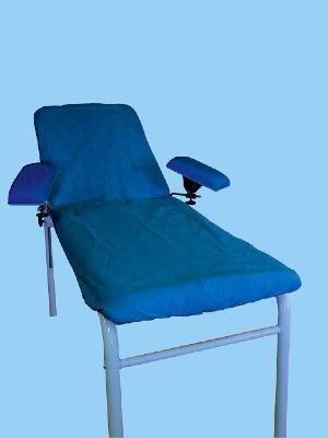 Housse pour brancard pour table d 39 examen pas ch re - Table de massage pas chere ...