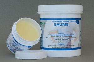 BAUME EFFET FROID MENTHOL PHYTOTECH