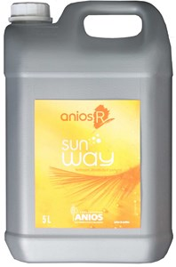 SUN WAY ANIOS 5 L NETTOYANT DESINFECTANT