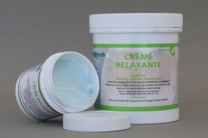 CRÈME RELAXANTE PHYTOTECH