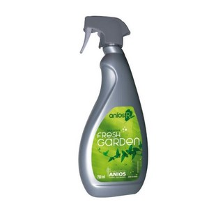 FRESH GARDEN ANIOS' R SPRAY 750 ML DESINFECTANT DESODORISANT