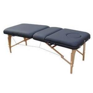 Table de massage pliable en bois - Table de massage portable ...