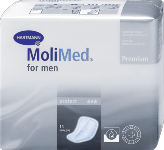 PROTECTIONS ANATOMIQUES MOLIMED FOR MEN HARTMANN