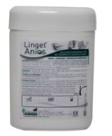LINGETTES DESINFECTANTES ANIOS MINI