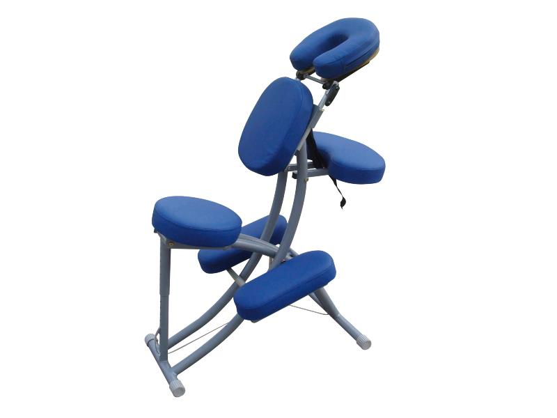 Spengler En Massage Pliable Chaise Alu De F1lKcJ