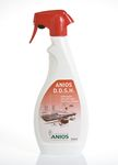 ANIOS D.D.S.H DESINFECTANT DETERGENT SURFACES HAUTES