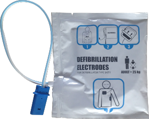 ELECTRODES ADULTE SKITY