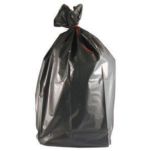 sacs poubelles noirs 30l. Black Bedroom Furniture Sets. Home Design Ideas